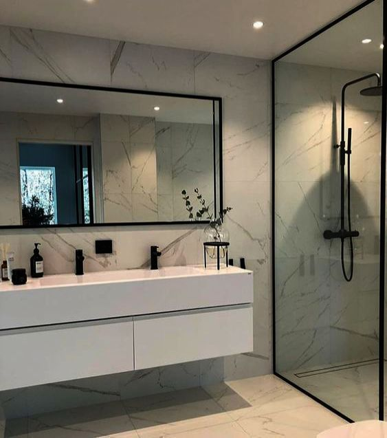 Bathroom Mirrors Led Lights Down Bathroom Key Ideas Top Bathroom Design Bathroom Interior Modern Bathroom Design