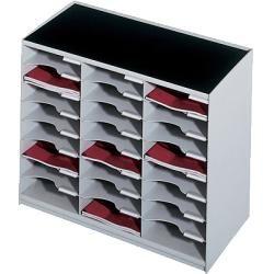 Fpf monoblock 24 casillas a4 g r 802.02