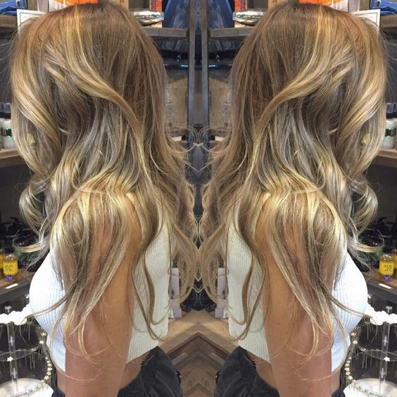 cool hair color swatches pinterest grey hair with highlights