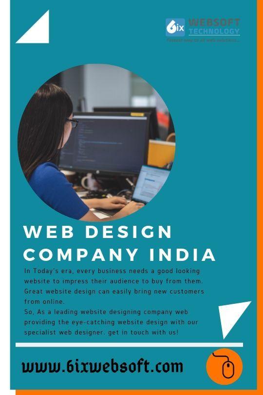 Web Design Company India Responsive Web Design Fun Website Design Web Design Website Design Company
