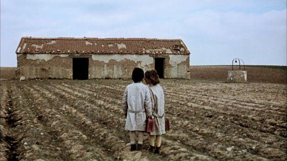 'Lo spirito dell'alveare' (1973); regia: Víctor Erice. Titolo originale: 'El espíritu de la colmena':