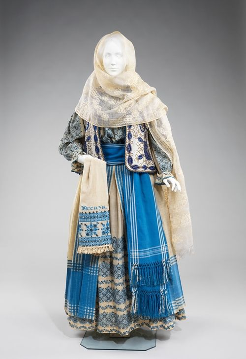 Traditional Romanian clothing | Traditional Clothes and ...