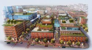 Denver NGO's idea: energy retrofit entire block of small buildings to reduce cost perbuilding