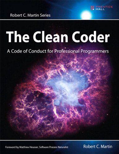 Sách hay cho lập trình viên Clean Coder