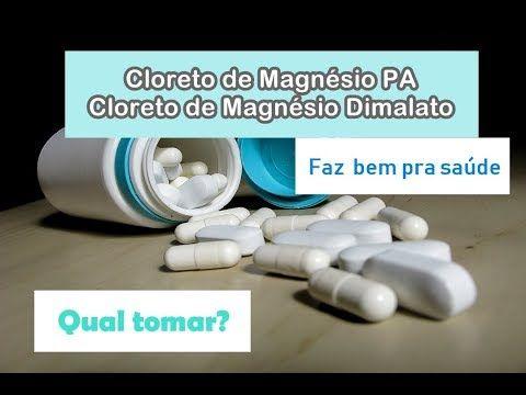 21 Benefícios Do Cloreto De Magnésio Cloreto De Magnesio Pa E Cloreto De Magnesio Dimalato Por Que Tomar Youtube Cloreto De Magnesio Cloreto De Magnesio Pa Alimentacao E Saude