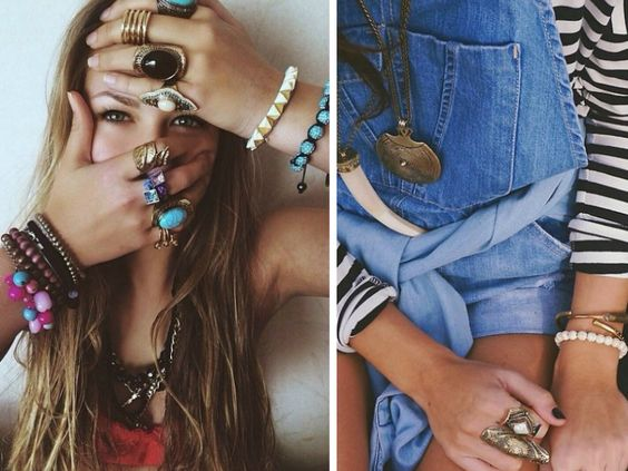Tips for Pairing Jewelry with Outfits