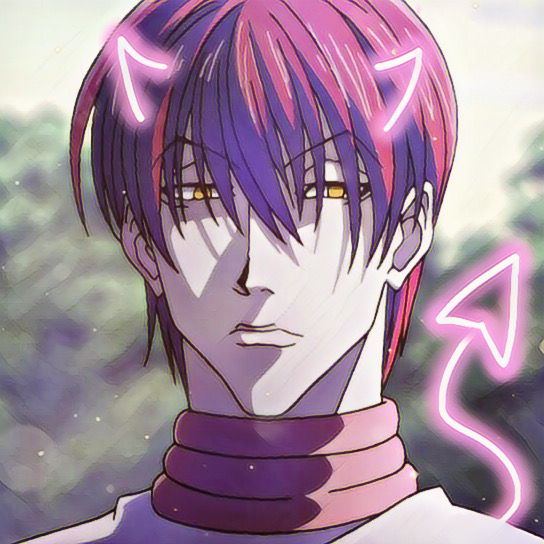 Hisoka Pfp Hisoka Hunterxhunter Hisoka Evil Anime