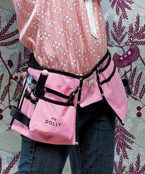 Multi-Purpose Tool Belt in Pink: $19.95 #Wedding #BridalShower