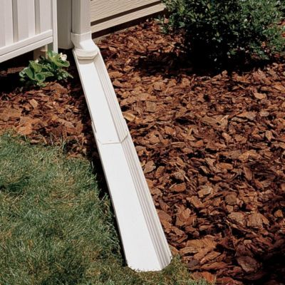 Diy and crafts home and the o 39 jays on pinterest for Downspout drain