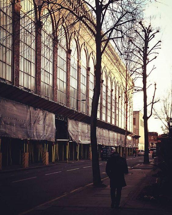 #chelsea #london #chelseawaterfront