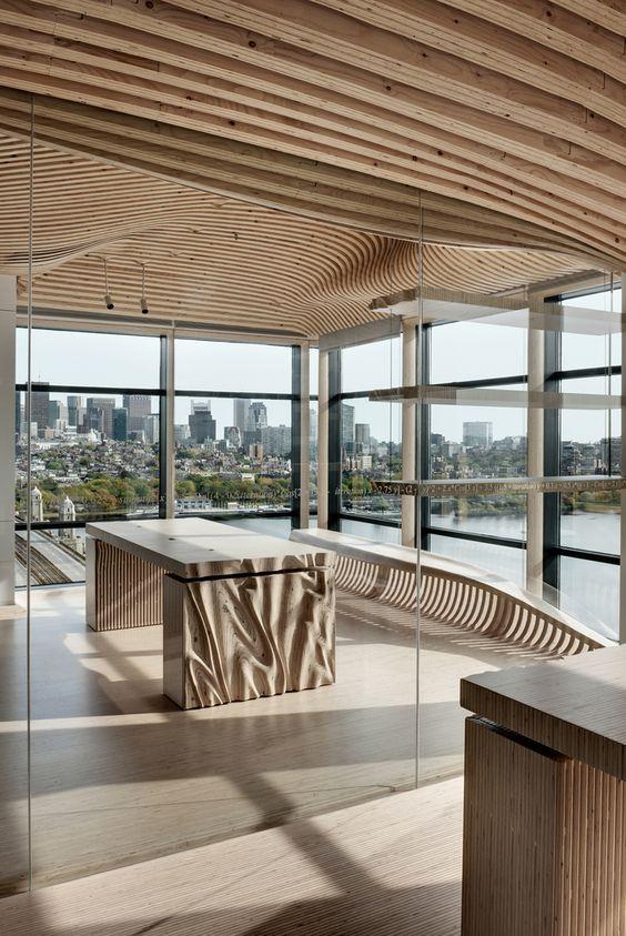 gallery one main office renovation decoi architects 3 adelphi capital office design office refurbishment london