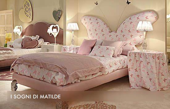 Dolfi Butterflies Decorations, Romantic Butterfly Theme