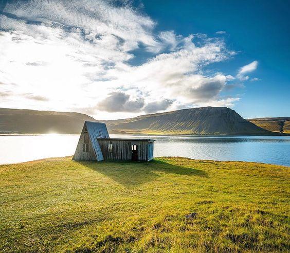 Iceland Westfjords . @chrisburkard | #DearEurope . by deareurope