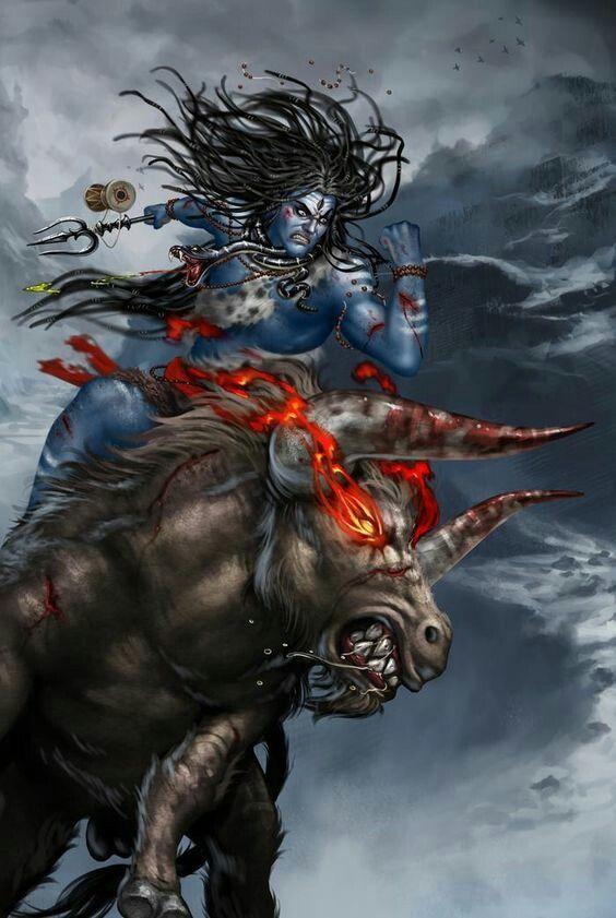 Angry Lord Shiva Angry Lord Shiva Shiva Angry Lord Shiva Hd Wallpaper