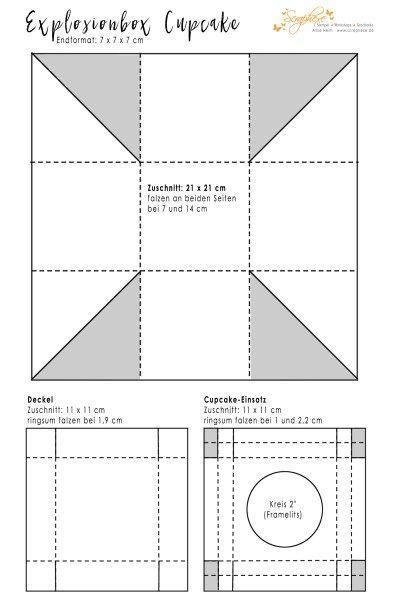 die besten ideen zu geschenke verpacken anleitung schachteln basteln anleitung und geschenkbox. Black Bedroom Furniture Sets. Home Design Ideas