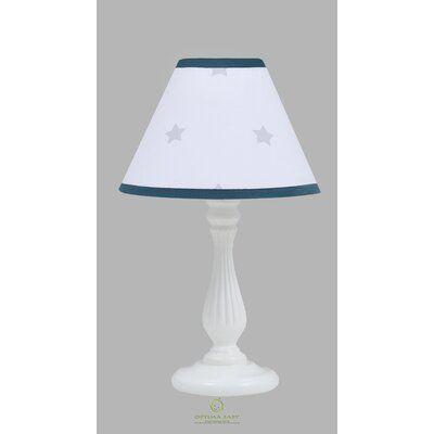Zoomie Kids 10 Linen Empire Lamp Shade Rectangular Lamp Shades