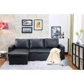 Found it at Wayfair - Georgetown Left Hand Facing Sectional
