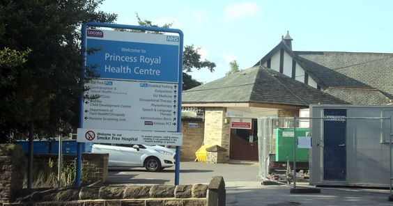 #Therapy #NHS Locala expresses interest in buying threatened Princess Royal Health Centre  The organisation awarded Kirklees' largest NHS contract has expressed interest in a threatened health centre. Locala, which provides the majority of local NHS services outside hospitals, has said it is interested in the Princess Royal Health Centre. http://www.examiner.co.uk/news/west-yorkshire-news/locala-expresses-interest-buying-threatened-11405557