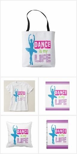 Golly Girls- Dance is my Life