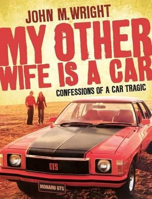 A light-hearted memoir of one man's obsession with cars and all things automotive