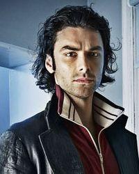 John Mitchell the vampire from Being Human (aka Aidan Turner)
