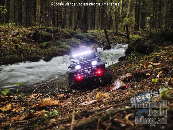 Tamiya CC-01 Jeep Wrangler: http://wp.me/p1X70W-1by