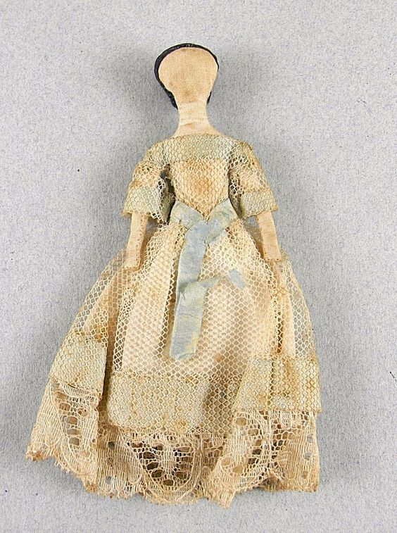 US $129.19 Used in Dolls & Bears, Dolls, Antique (Pre-1930)