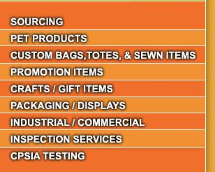 China Sourcing| Overseas Sourcing | China Inspections | Overseas Inspection | Retail Packaging | Wire Racks | Retail Display