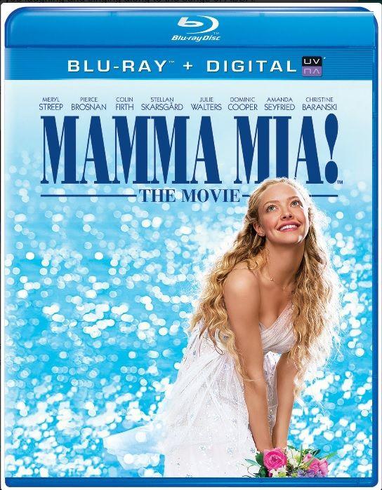 Mamma Mia!: The Movie