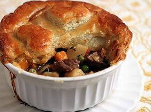 how to make beef pies from scratch