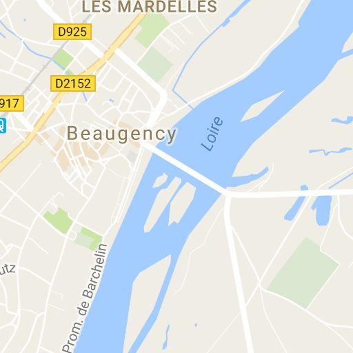 Labyrinthe de Beaugency - Parcs de loisirs - Centre