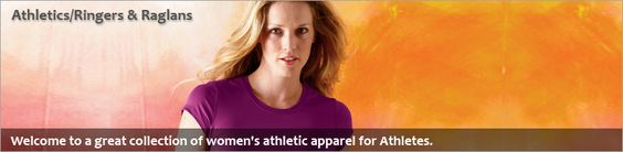 Womens Athletic Apparel - Buy high quality teamwork womens athletic apparel at Gotapparel.com. Choose your favorite team athletic apparel in variety of colors at discount price.