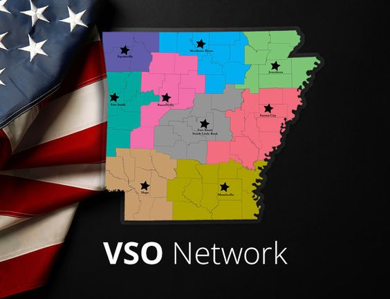 Arkansas Department of Veterans Affairs