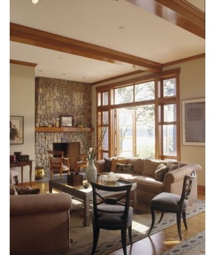 Traditional living room rhodes architecture light - Traditional living room paint colors ...