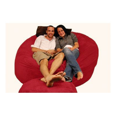 Wildon Home  Wildon Home Bean Bag Lounger