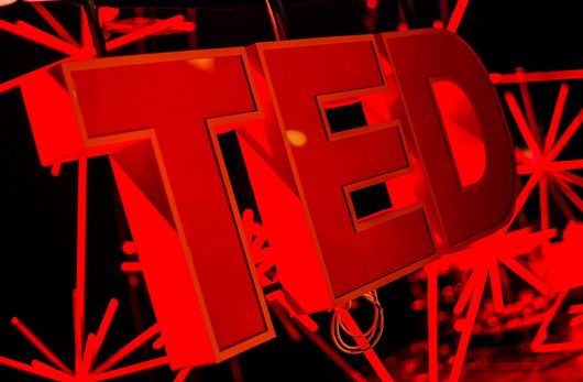 The 20 most-watched TED Talks todate