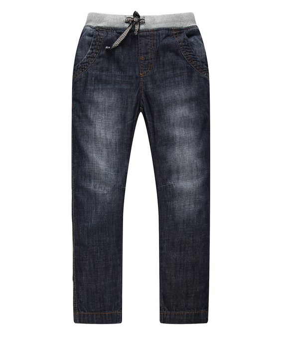 Look at this Blue Skinny Jeans - Toddler & Girls on #zulily today!