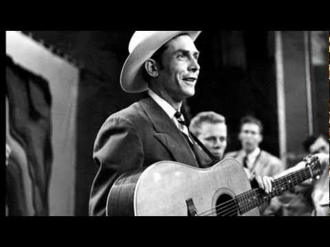 ▶ Hank Williams Sr.. I Saw The Light - 1948 - YouTube Oh how my Daddy loved Hank Williams!