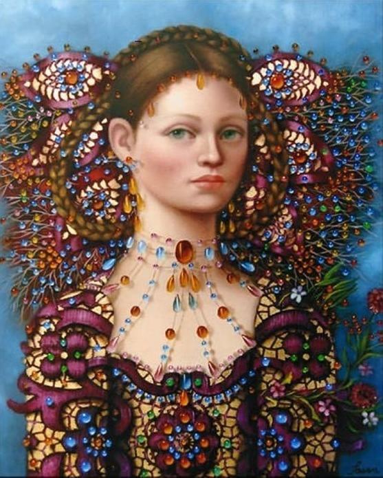 Loretta Morocco