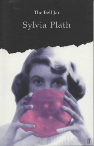 The Bell Jar.: Bell Jars, Books Worth Reading, Reading List, Plath Books, Favorite Book, Favourite Book Covers, Favourite Books, Book Covers Art