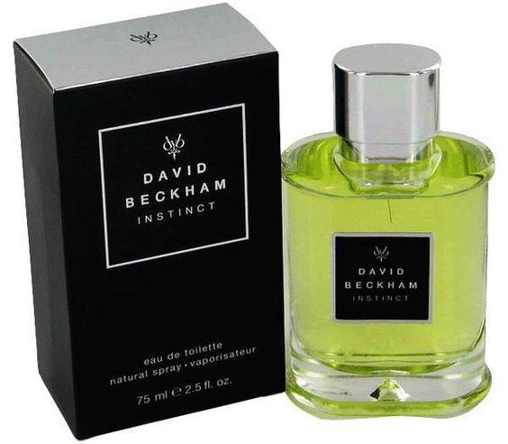 david beckham instinct cologne my fragrances pinterest. Black Bedroom Furniture Sets. Home Design Ideas