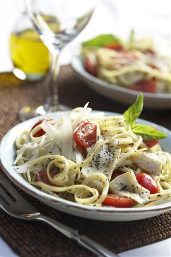 Brie cheese and pasta recipes