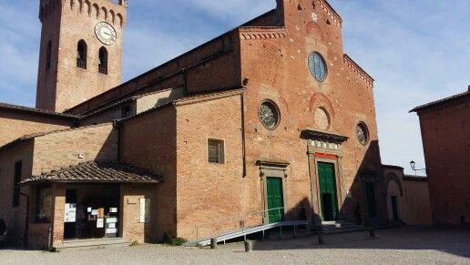 San Miniato, Tuscany