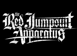 the red jumpsuit apparatus logo - Google-haku | BAND LOGOS ...