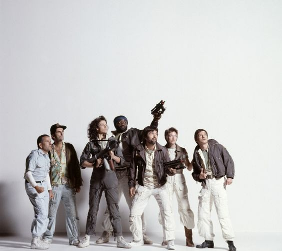 Alien (1979) promo pic