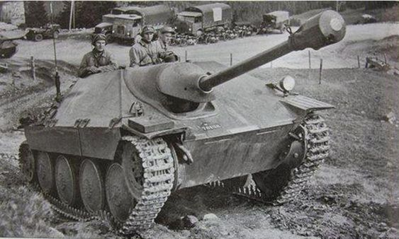 Swiss Tanks – Part 2 (Tank Destroyers) | For the Record