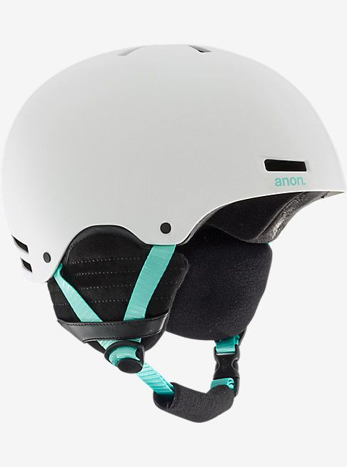 Shop the anon. Greta Helmet along with more Women's Snowboard and Ski Helmets…