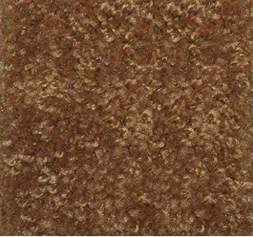 11x11 Square Area Rug Carpet Amber Ale Golden Brown 30 Oz Thick 100 Polyester Fiber Medium Density Soft And Durable Square Area Rugs Rugs On Carpet Rugs