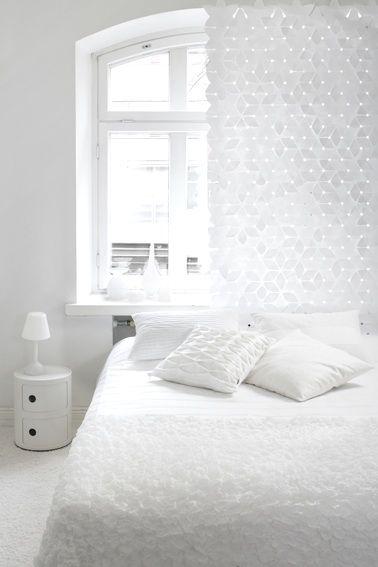 WHITE ROOM :-)