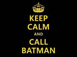 Batman ☺